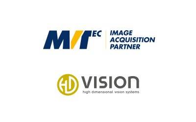 Admission to the MVTec Partner Programme