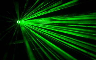 Laser light vs. lightfield – Where are the differences?